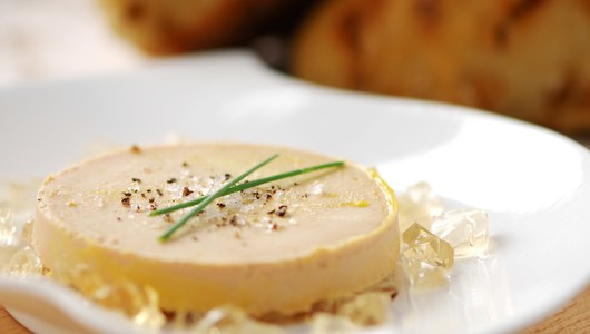 Feed foie gras france cr getty 173865440