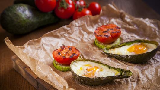 Feed content il forno yaca s avokado  zapechennue s tomatami i kabachkami  2