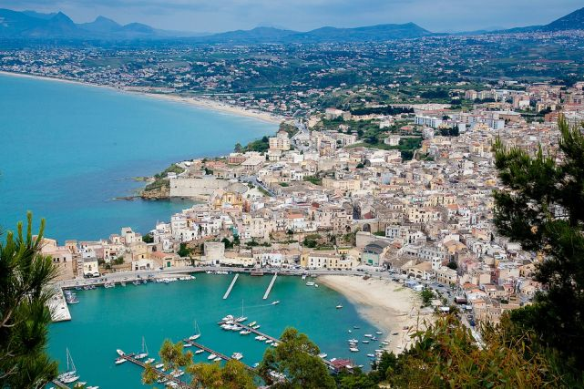 Italiya siciliya