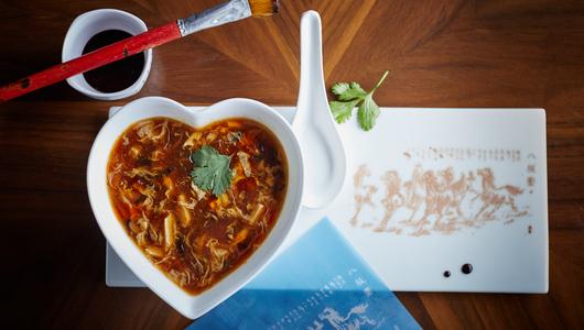 Feed feed kislo ostrii sup s kuricei.soluxe club.2