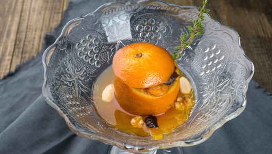 Feed apelsin