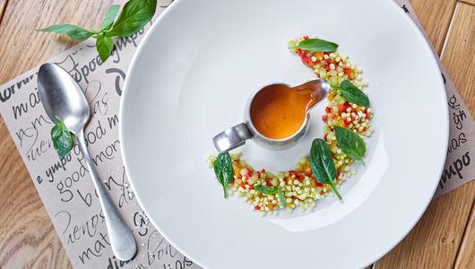 Feed ispanskii holodnii sup