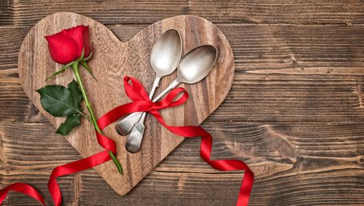 Feed romanticheskij uzhin