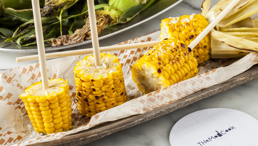 Feed content pochatok kukuruzy grill 340