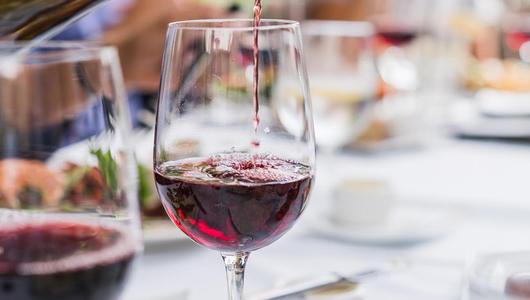 Feed wine dinner 1