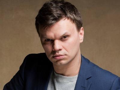 Alexandr sysoev