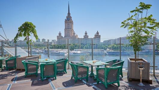 Feed veranda kazbek vid