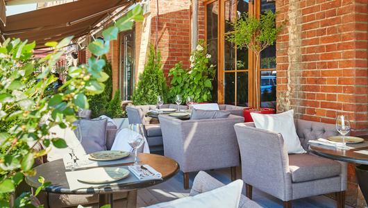 Feed shinok veranda 2019