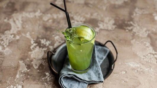 Feed ogurechniy limonad shinok