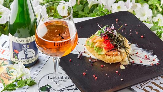 Feed brasserie lambic geuze