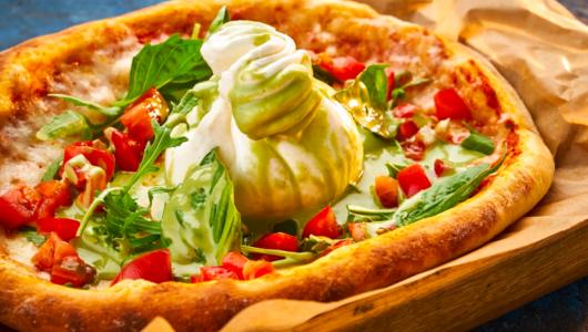 Feed pizza dlia nee plov project