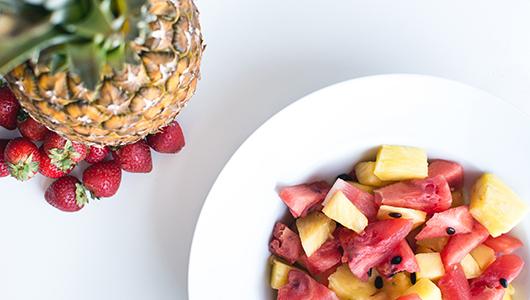 Feed foodiesfeed.com premium package fruit 26