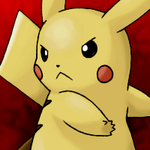 Thumb pikachu avatar or icon by pheonixmaster1 d3i6as0