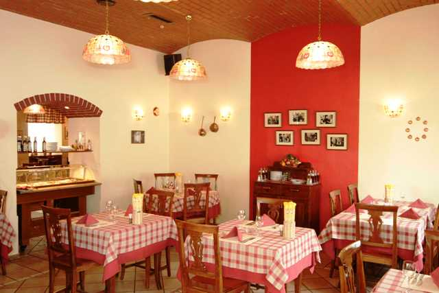 Фотография: Ресторан Da Cicco