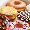 Фотография: Кондитерская Dunkin' Donuts