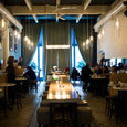 Фотография: Ресторан Buro Canteen