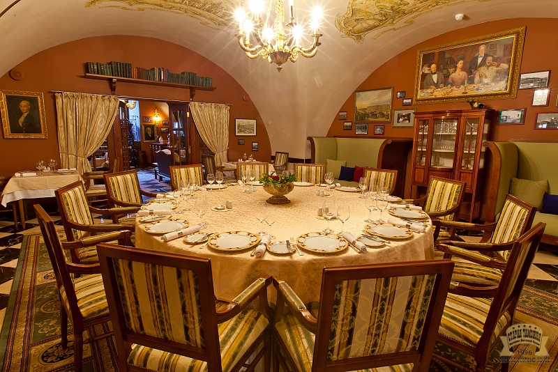Фотография: Ресторан Старая Таможня