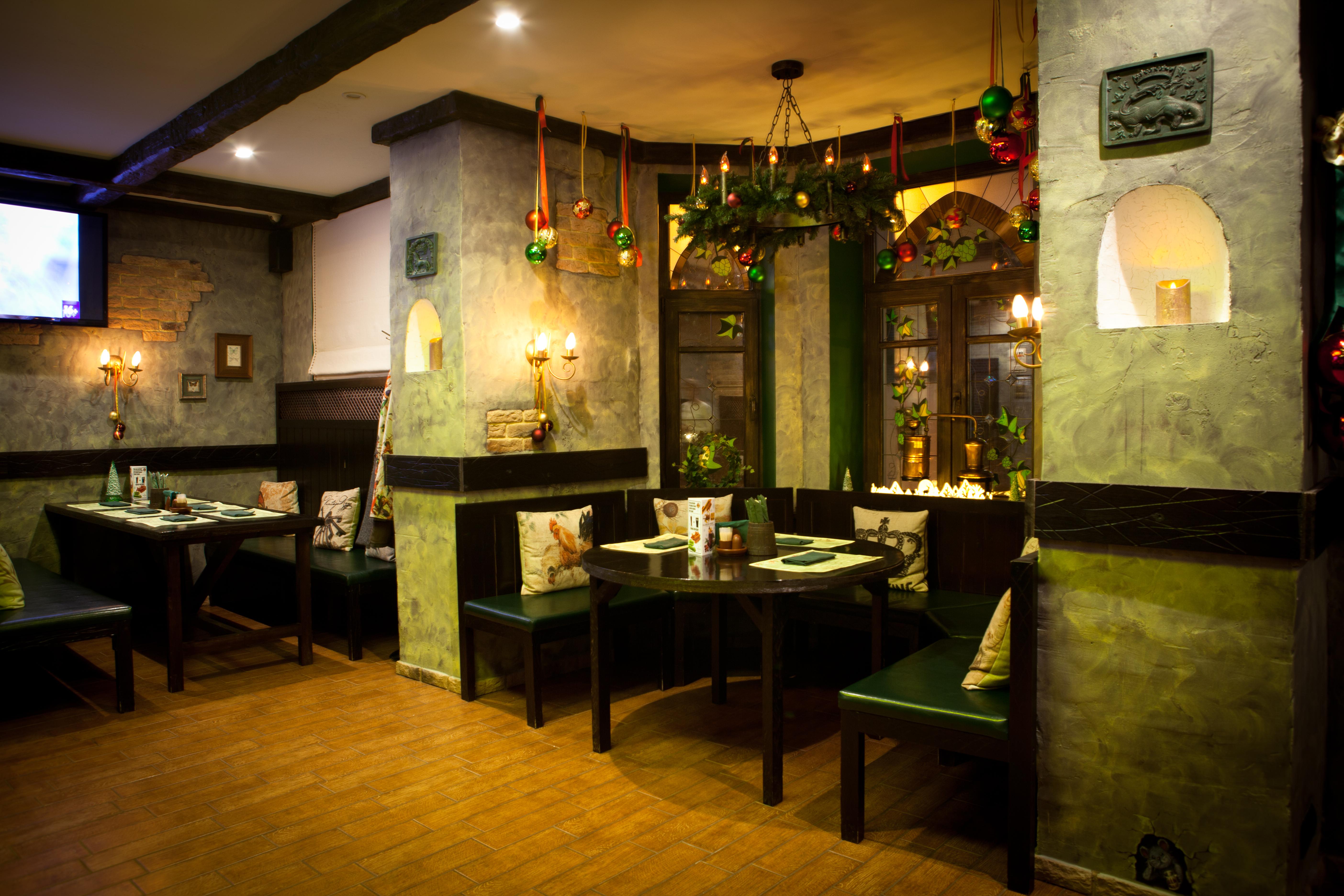 Фотография: Ресторан Хмель & Эль