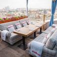 Ресторан Карлсон в Москве 75 отзывов Карлсон - меню