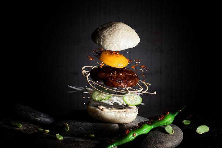 Фотография: Ресторан Мадам Вонг