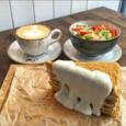 Фотография: Кофейня Engels Coffee