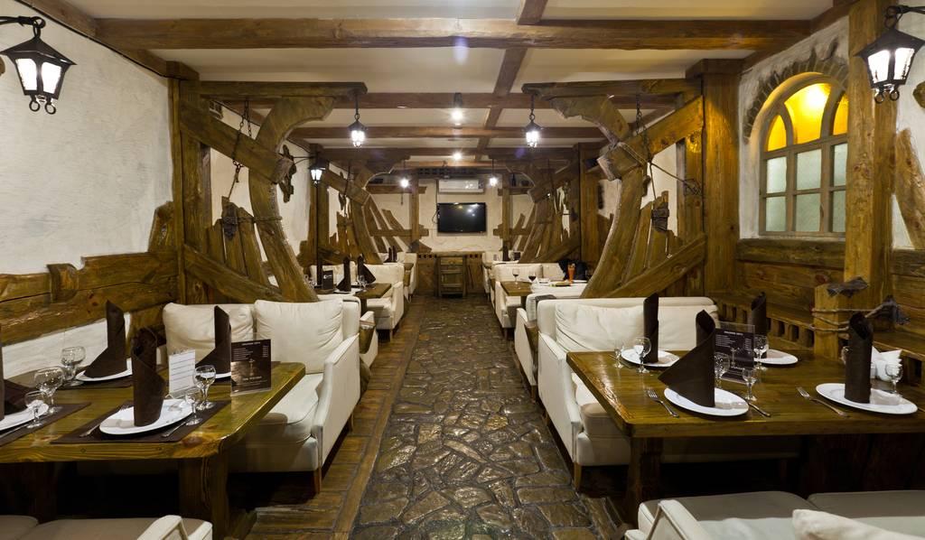 Фотография: Ресторан Сулгуни