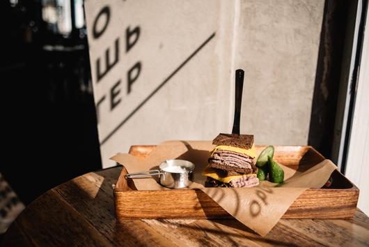 Feed sandwich woody allen