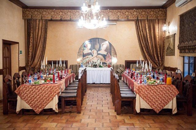 Фотография: Ресторан У Трех Сестер