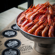 Фотография: Ресторан Boston seafood & bar