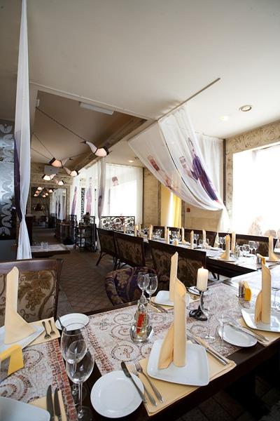 Фотография: Ресторан Тбилисо