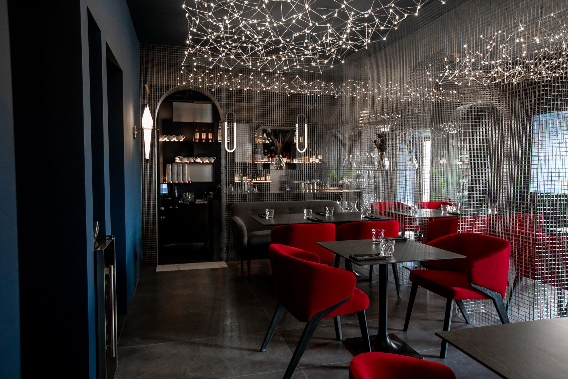 Фотография: Ресторан Too Chi