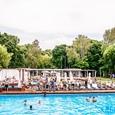 Фотография: Бар The бассейн