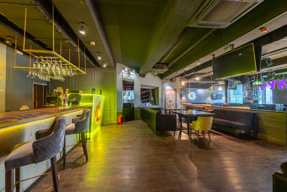 Фотография: Ресторан Руки Вверх Бар