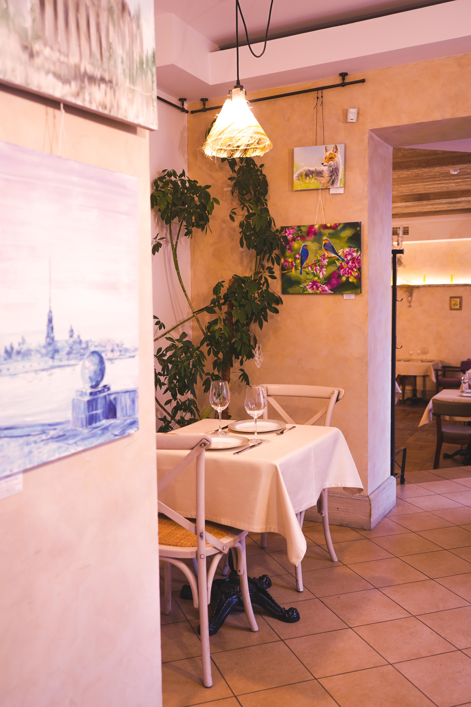 Фотография: Ресторан EST!СAFE