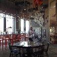 Фотография: Ресторан Door 19
