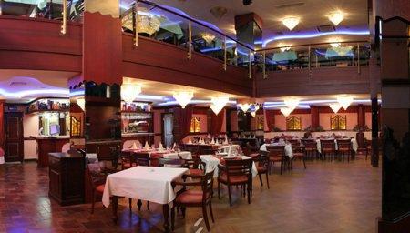 Фотография: Ресторан Роял