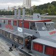 Фотография: Банкетный зал Аврора крейсер-ресторан 1-го ранга