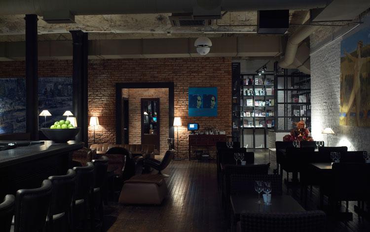 Art akademiya moscow nightlife bars and cafe bars 22602